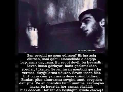 Sevgiye Aid Yazili Səkillər 2018 Youtube