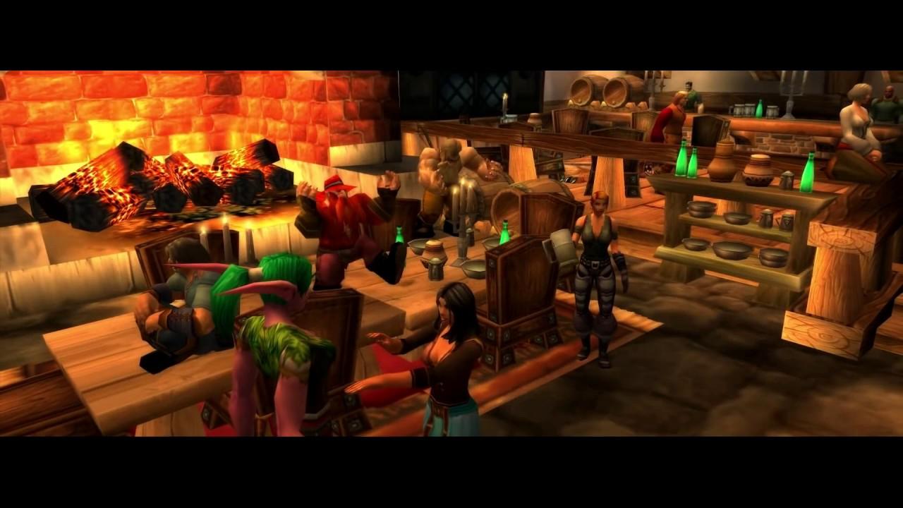 WOW: Nostalrius' return gets a release date • Eurogamer net