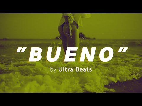 """Bueno"" – Trap / Love / Guitar Chill Beat / instrumental / Hip Hop / Prod. Ultra Beats"