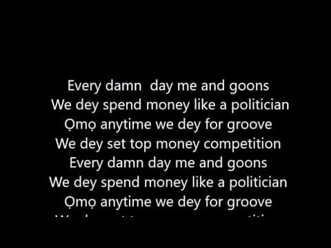 Dotman Akube lyrics
