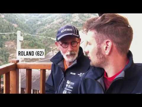 Van Elva naar San Michele Prazzo: een pittige start