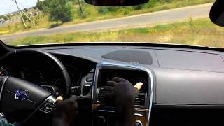 Обзор Модельного ряда Volvo 2017 . Обзор и тест-драйв Volvo XC 60