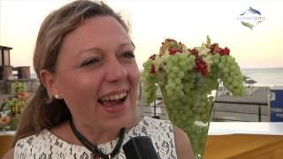 Aldiana Gourmet Gipfel 2014 - Interview mit Natalie Lumpp