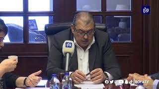 """تجارة الأردن"""" تؤكد توفر مخزون كاف من السلع المستوردة  - (8/3/2020"""")"""