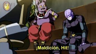 7 Curiosidades / Errores de Dragon Ball Super 111 | Dash Aniston