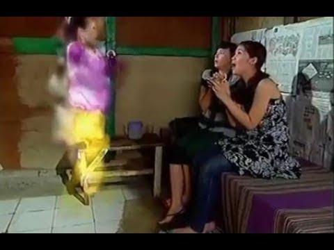 ftv film tv terbaru dongeng legenda asal usul jin lampu dari gurun sahara