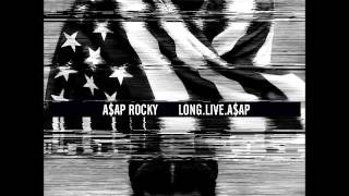 ASAP Rocky - Suddenly (Instrumental)