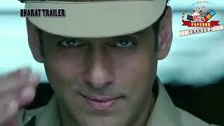 Salman Khan new movie Bharat ka trailer 2019