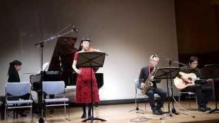 ピアノ Piano 上遠野 博子 / Hiroko Katoono ギター Guitar 菅 隆英 / T...