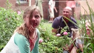 Night of the Living Deb - Trailer - Zombie Comedy Ray Wise Maria Thayer (TADFF 2015)