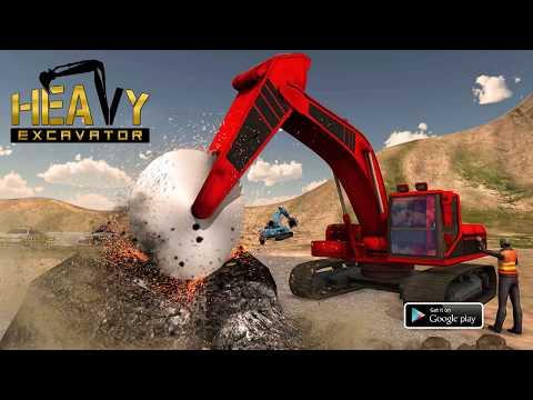 Heavy excavator simulator city construction apps on google play.