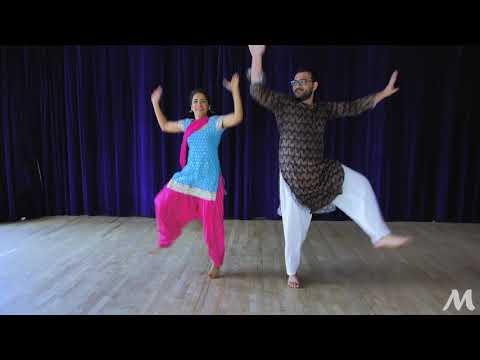 Laddu - Jasmine Sandlas & Gary Sandhu -...