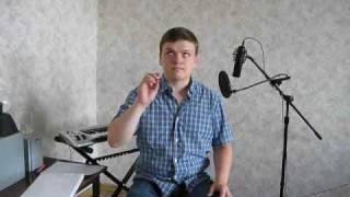 Уроки вокала. Эстрадный вокал