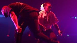 Drake & Future: Summer Sixteen Tour - Grammys (Atlanta, Georgia)