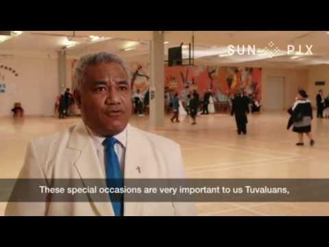 TAGATA PASIFIKA: Tuvalu Language Week 2016