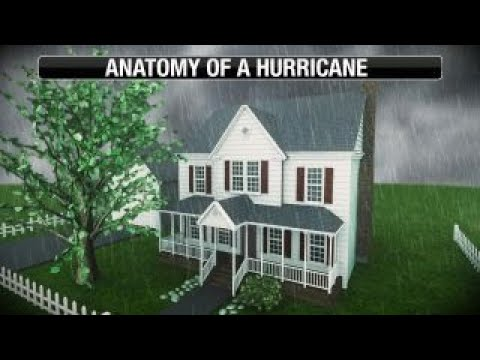 Hurricane damage: What will it do to my home?