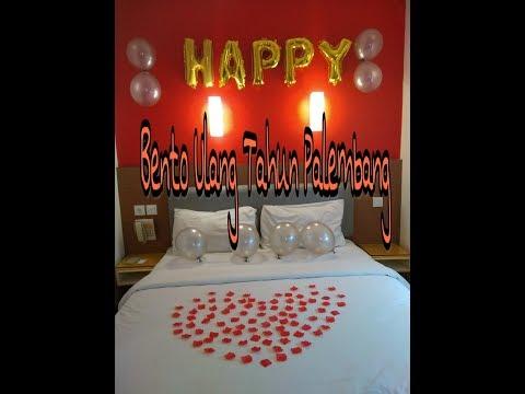 35+ ide dekor ulang tahun kamar hotel - schluman art