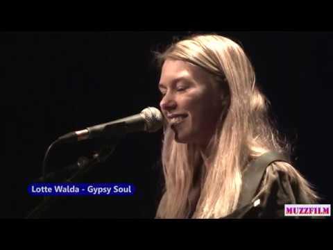 Lotte Walda - gypsy soul