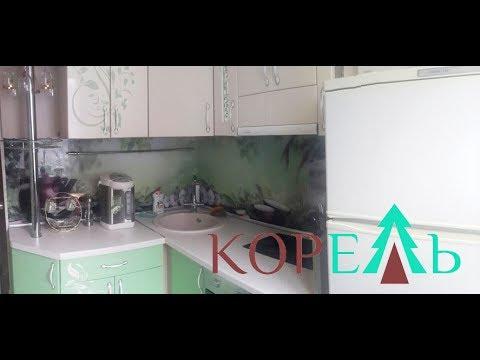 Обзор кухни - Отзыв о кухне на заказ в Барнауле