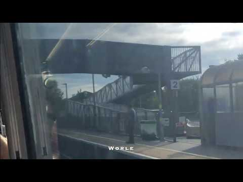 Great Western Railway: Bristol Temple Meads - Exeter St Davids on June 1st 2019