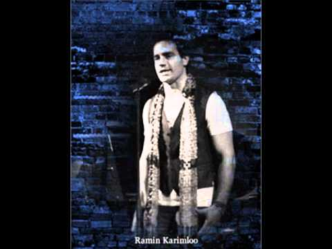 Ramin Karimloo - Again (Scott Alan)