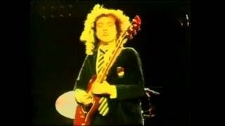 AC/DC Nervous Shakedown (Flick Of The Switch Promo Clip)