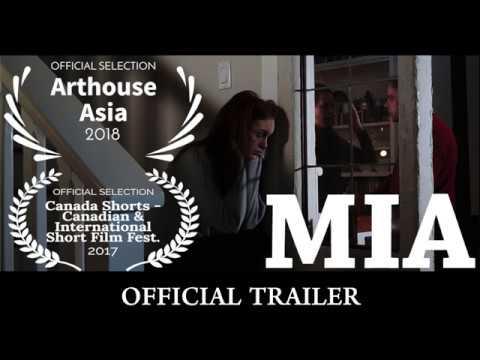 Mia - Official Trailer