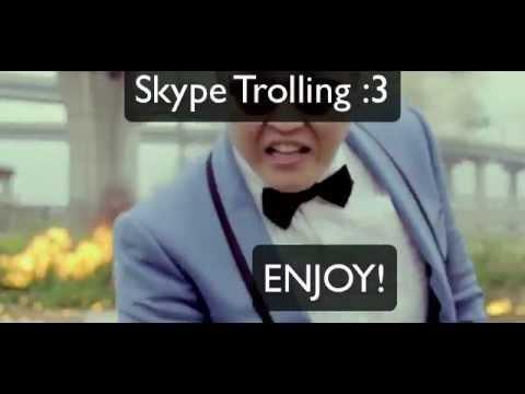 Skype Trolling XD - Ar...