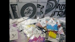 Aliexpress Alina Crafts Alinacutle haul