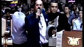 بطولة اليمن العالميه للملاكمة