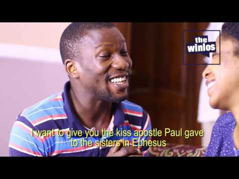 Video (Skit): The Winlos – Holy Kiss