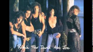 07 - Bon Jovi - Does Anybody Really Fall In Love Anymore - (Original Demo)
