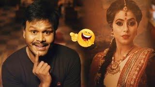 బొమ్మాలి నన్ను పెళ్లి చేసుకుంటావా?? | Saptagiri Non Stop Hilarious Comedy | TFC Comedy