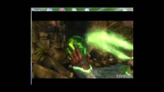 Nvidia gtx 280 Medusa Demo HD / Braveheart Theme techno remix