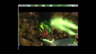 Nvidia gtx 280 Medusa Demo HD / Braveheart Theme techno remix
