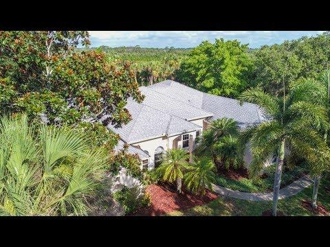 5462 Winding Way | Video Tour | Home For Sale | Merritt Island, FL  32953