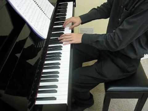 AMEB Piano Series 15 Grade 2 List C No.3 C3 Schmitz Jazz Invention No.1