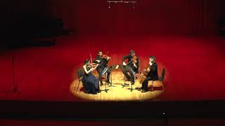 Remembrazas for String Quartet