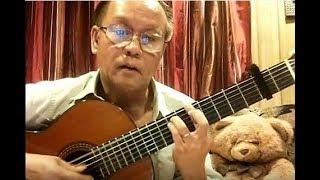 Cho Đến Cuối Cuộc Đời (Trúc Hồ) - Guitar Cover by Hoàng Bảo Tuấn