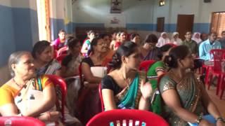 Subhash Punalur's PD CLASS