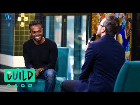 William Jackson Harper Adores Kristen Bell And So Do We