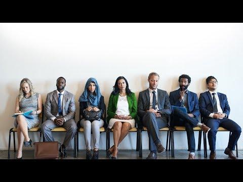 How To Get A Job - Glassdoor Livestream With Facebook, Salesforce & Kaiser Permanente