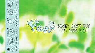 Yaeji - MONEY CAN'T BUY (ft. Nappy Nina) (Official Audio)
