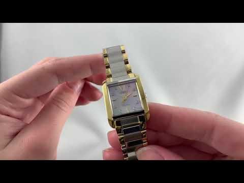 Citizen Watches – Citizen Bianca – Ladies Watch At Zabian's Jewelers