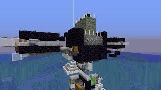 Automatic Obsidian Farm 1.14 (2000 per hour)