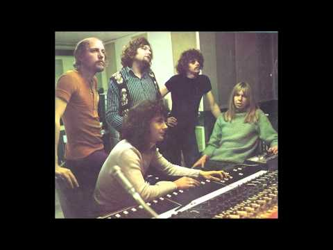The Strawbs featuring Rick Wakeman TEMPERAMENT OF MIND 1970 Just A Collection Of Antiques