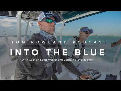 #0039 - Capt's Scott Walker And Steve Rodger - Into The Blue