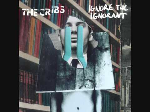 The Cribs - Victim Of Mass Production
