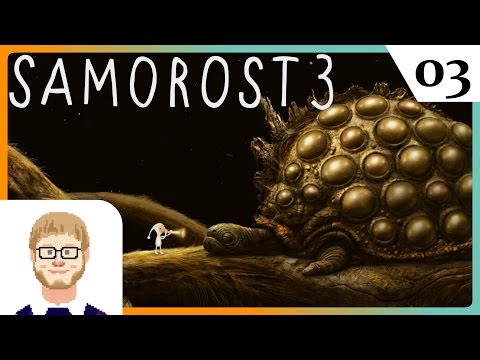 Hairy Comets ► Let's Play Samorost 3 Blind [EP03]
