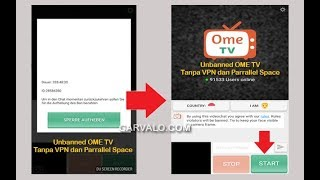 Gambar cover WORK! Full Unbanned OME TV Tanpa VPN dan Parallel Space Terbaru Gratis